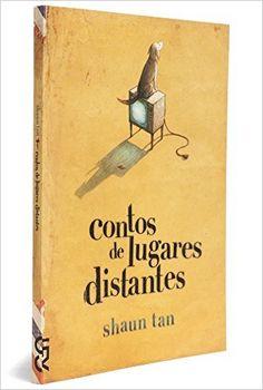 Contos de Lugares Distantes - Livros na Amazon.com.br