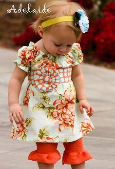 She's a Peach 2 Piece set Adelaide by AdelaidesBoutiqueLLC on Etsy, $64.00