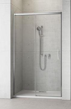 Kabiny prysznicowe RADAWAY » Kategoria » Idea DWJ