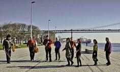 Amici della Musica di Cagliari, per la Stagione Concertistica 2013, presentano... GMCL - Grupo de Música Contemporânea de Lisboa  #Concerti #ConcertiCagliari #Musica #MusicaCagliari #Spettacoli #SpettacoliCagliari #EventiCagliari