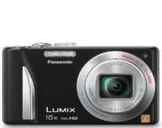 Get the Panasonic Lumix ZS15 12.1 MP High Sensitivity MOS Digital Camera and other cameras at low, discounted prices here at GroupingMall!