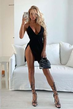 Black Lace Romper, Dress Black, Black Skirts, Dress Red, Rompers Women, Jumpsuits For Women, Grey Jumpsuits, Skirt Fashion, Fashion Outfits