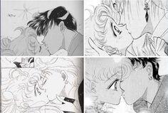 Los besos de serena <3