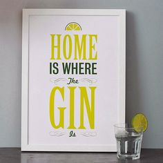 Vinspire: Gin Geeks: Gifts for Gin Lovers