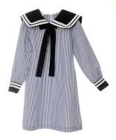 Ihana Marikki-merimiesmekko! <3 Blouse, Long Sleeve, Sleeves, Clothes, Tops, Women, Fashion, Outfits, Moda