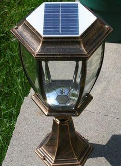 Large outdoor solar powered led light lamp bo18 legoyo httpswww large outdoor solar powered led light lamp bo18 legoyo httpsamazondpb00r1iphlgrefcmswrpidpxgqecyb2q6sw0p pinterest solar powered aloadofball Images