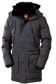 Wellensteyn - Centurion. Functions : Windproof-Waterproof-Breathable-Taped seams