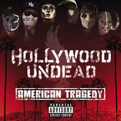 Levitate - Hollywood Undead