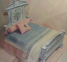 RESERVED by DollhouseLittles on Etsy, $95.00