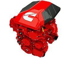 Cummins 38L Cummins    ISF    38L Turbo Diesel Remanufactured