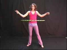 Hula Hoop Basics: Vol 1 : Hula Hoop Tips