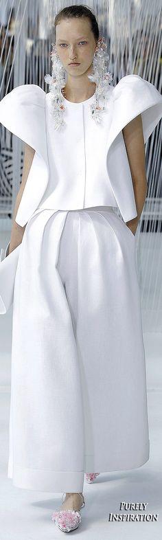 Depolzo SS2017 Women's Fashion RTW | Purely Inspiration
