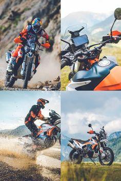 Ktm Adventure, Rally, Awesome, Impressionism, Adventure, Motorbikes