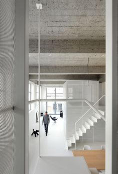 52 Best Adn Architectures Images Dezeen Lofts Architects - Satiya-house-refurbished-to-accommodate-a-larger-family