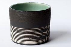 Skandihus Striped Planter - Trouva
