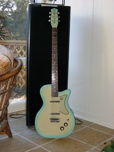 87 best delightful danelectro guitars images on pinterest electric rh pinterest com