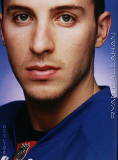 My all-time favorite New York Rangers player. Ryan Callahan, Pictures Of Lightning, Hot Hockey Players, Rangers Hockey, All Things New, I Miss Him, National Hockey League, New York Rangers, My Passion
