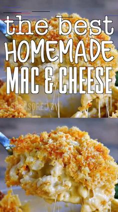 Adult Mac and Cheese – Tasty Recipes Baked Mac And Cheese Recipe, Homemade Cheese Sauce, Mac And Cheese Casserole, Macaroni Cheese Recipes, Best Mac And Cheese, Best Homemade Mac And Cheese Recipe, Cheesy Mac And Cheese, Grilled Steak Recipes, Pasta Dishes