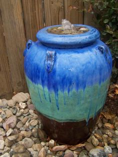 Just looking for the simple sound of running water?  Add a bubbling urn.      'Like' Outdoor Dreams on Facebook for access to our full portfolio and numerous articles to help maintain and  improve your landscape!    http://www.facebook.com/OutdoorDreams