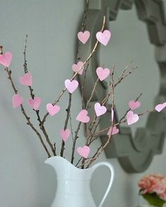 Via roomspiration_diy   Hey did you check the bio link yet?   Valentine's Day decor   Hey did you check the bio link yet?   --------------------------- #diy #diys #diyideas #diyprojects #diydecor #repurposed #reclaimed #home #projectoftheday #handmade #homemade #craft #crafts #crafty #crafter #craftsposure #craftholic #crafttime #craftymom #upcycle #upcycled #decor #homedecor #furniture #wood #wooden --------------------------- - Architecture and Home Decor - Bedroom - Bathroom - Kitchen And…