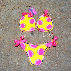 BIKINI SWIMSUIT for SUMMER   Wooden Door by SouthernByDesignCo, $25.00