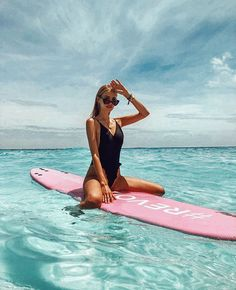 32 Ideas For Photography Inspiration Beach Summer Vibes Summer Pictures, Beach Pictures, Surfing Pictures, Holiday Pictures, Hawaii Pictures, Railay Beach Krabi, Photos Bff, Travel Photos, Shotting Photo