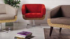 A Poltrona Astri possui a estrutura em madeira de eucalipto tratada, o assento e encosto recebem espuma D-28 soft. Disponível em outros tecidos, conforme nosso mostruário. Medidas: 73 x 83 x 60cm. http://www.moradamoveis.com/