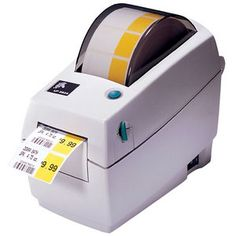 ZEBRA Zebra LP 2824 Plus Thermal Barcode Label Printer (Serial/USB) The ultra compact thermal LP 2824 Plus bar code label printer brings Printers On Sale, Zebra Printer, Electronic Dictionary, Barcode Labels, Thermal Labels, Usb, Thermal Printer, Printer Supplies, Office Supplies