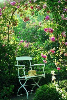 Der Cottage-Garten