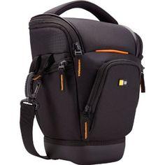 Chollo en Amazon: Bolsa para cámara SLR de Case Logic por solo 16,54€ (un 59% de descuento sobre el precio de venta recomendado y precio mínimo histórico)