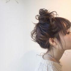 無防備な色っぽさ♡「後れ毛アレンジ」テクニック教えます! - LOCARI(ロカリ)