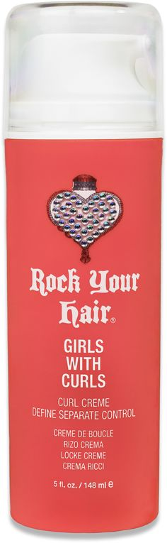 #RockYourHair with #GirlsWithCurls