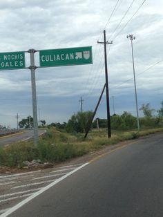 Culiacán, Sinaloa México