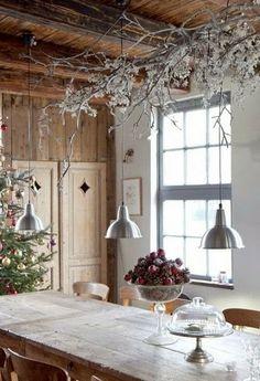 DECO CHRISTMAS www.dolcetirreno.blogspot.com