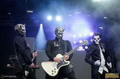 | GHOST at Rock On The Range 10 |
