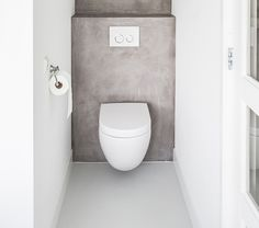 Happy New Home, Toilet Room, New Homes, Minimalist, Bathroom, Decor, Lifestyle, Home, Guest Toilet