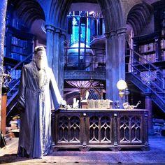 Warner Bros. Studio Tour London - The Making Of Harry Potter en Leavesden Green, Hertfordshire