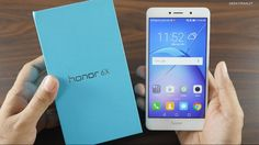 Honor 6X Unboxing & Overview Camera Centric Smartphone https://youtu.be/e6p9ynuBgrU