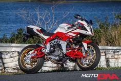 Bimota Tesi 3D - (www.motorcyclescotland) #Touring #Scotland #LoveMotorcycling