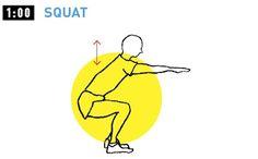 Masters Runners 10-Minute Strength Circuit