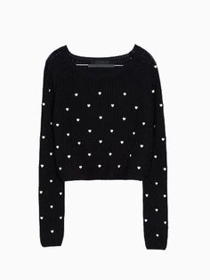 Crew Knitted Jumper