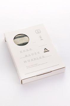 """Name: Kobe Gauze Muffler • Designer: Grand Deluxe • Description: """"Client : 株式会社カラーズヴィル."""" — """"Kobe Gauze Muffler"""", Grand Deluxe (Retrieved: 23 February, 2014)"""