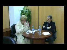 Entrevista a Alberto Infante por Ana Alejandre 5 - YouTube