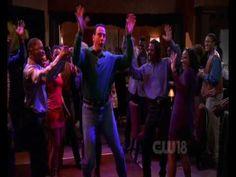 Everybody Loves Raymond - Robert In the House