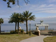 Stockton Park, Jacksonville #Florida