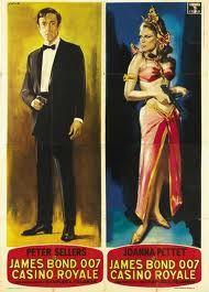 bond posters - Google Search