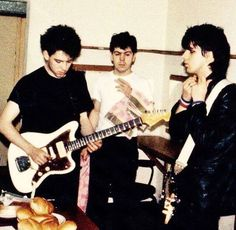 The Cure 81 - The Picture Tour