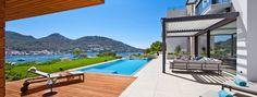 Modern Luxury in the privileged enclave of Puerto de Andratx, Mallorca., Palma…