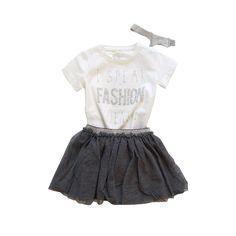 Outfit meisje op www.selecti.be