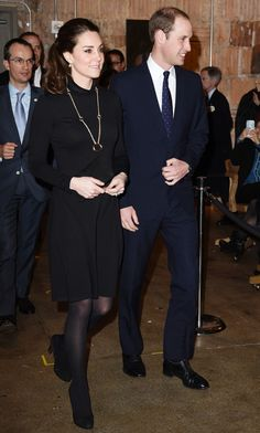 Kate Middleton wore a $99 LBD in NYC